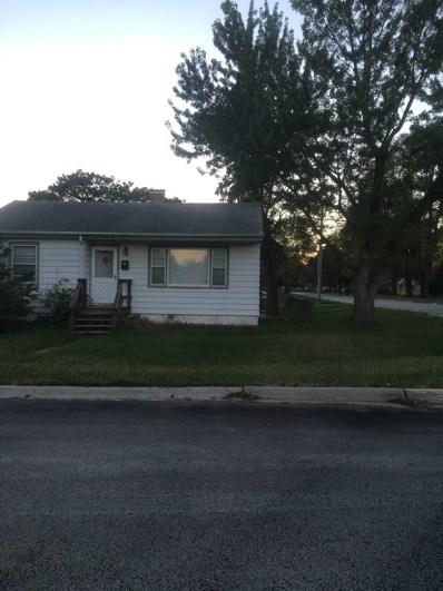 3502 Morgan Street, Steger, IL 60475 - #: 10087596