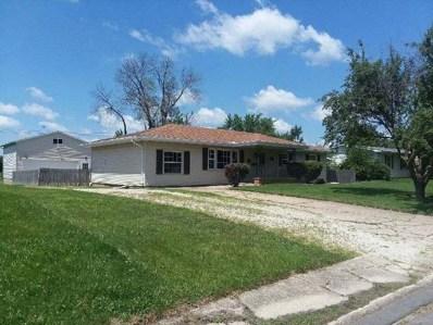 440 John Street, Paxton, IL 60957 - MLS#: 10087601