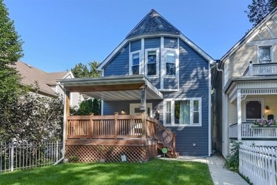 1830 W Touhy Avenue, Chicago, IL 60626 - MLS#: 10087608
