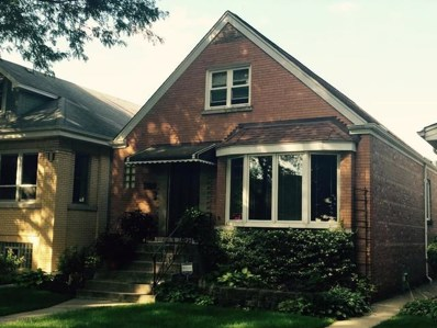 3510 N Normandy Avenue, Chicago, IL 60634 - MLS#: 10087635