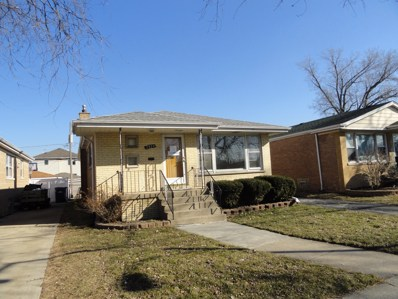 2920 W 102nd Place, Evergreen Park, IL 60805 - #: 10087676