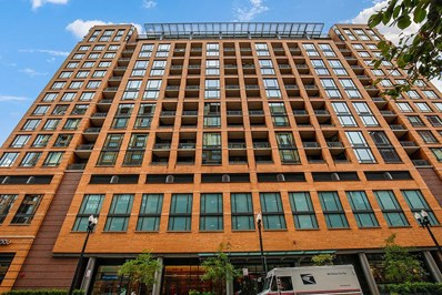 520 S State Street UNIT 1502, Chicago, IL 60605 - #: 10087695