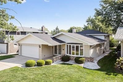 10925 S Kolmar Avenue, Oak Lawn, IL 60453 - #: 10087719