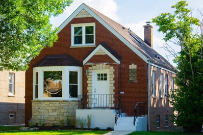 2705 N Melvina Avenue, Chicago, IL 60639 - MLS#: 10087734