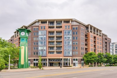 437 W Division Street UNIT 516, Chicago, IL 60610 - #: 10087735