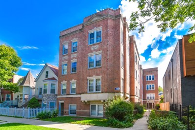 4321 N Drake Avenue UNIT 2W, Chicago, IL 60618 - #: 10087738