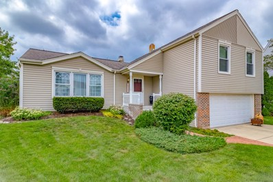 2117 Berry Court, Schaumburg, IL 60194 - MLS#: 10087745