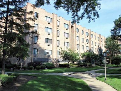 5358 N Cumberland Avenue UNIT 421-2, Chicago, IL 60656 - MLS#: 10087779