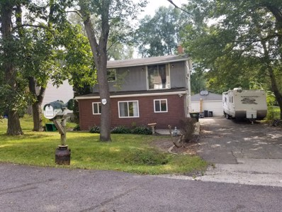 8211 Elmwood Drive, Wonder Lake, IL 60097 - MLS#: 10087782