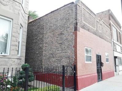 1932 W 35th Street, Chicago, IL 60609 - MLS#: 10087783