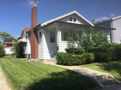 325 W 15th Place, Chicago Heights, IL 60411 - MLS#: 10087786