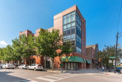 1901 W Division Street UNIT 2S, Chicago, IL 60622 - MLS#: 10087798