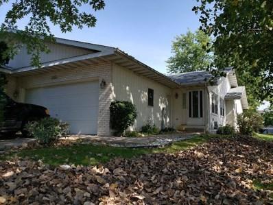 2468 Red Oak Trail, Crest Hill, IL 60403 - MLS#: 10087810