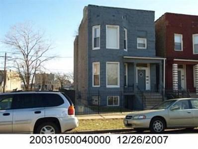 3917 S Calumet Avenue, Chicago, IL 60653 - MLS#: 10087813