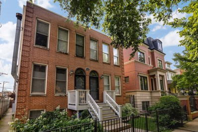 3543 N Bosworth Avenue UNIT C, Chicago, IL 60657 - MLS#: 10087839