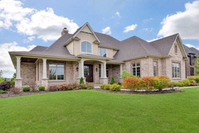 5N238  Switchgrass, St. Charles, IL 60175 - MLS#: 10087851