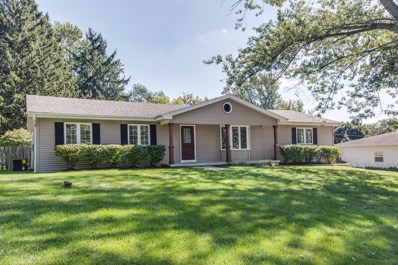 3820 Spring Grove Road, Johnsburg, IL 60051 - MLS#: 10087888