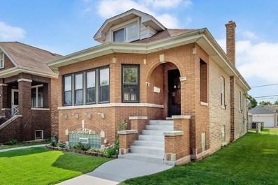 1326 Scoville Avenue, Berwyn, IL 60402 - MLS#: 10087902