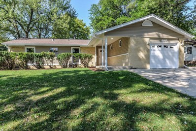 832 Delphia Avenue, Elk Grove Village, IL 60007 - MLS#: 10087903