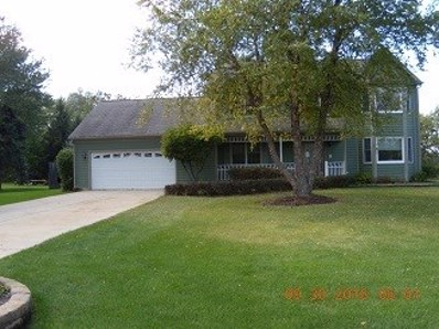 13N440  High Chapparal Court, Elgin, IL 60124 - MLS#: 10087911