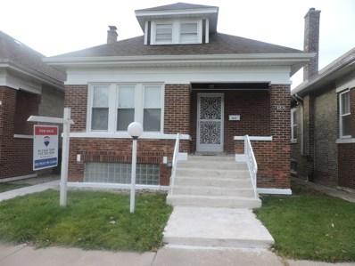 8836 S Ada Street, Chicago, IL 60620 - MLS#: 10087927