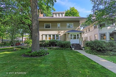 530 Washington Avenue, Wilmette, IL 60091 - #: 10087932