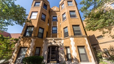 710 W Wellington Avenue UNIT 1, Chicago, IL 60657 - #: 10087935