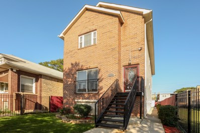 7753 S May Street, Chicago, IL 60620 - #: 10087941