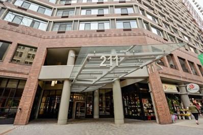 211 E Ohio Street UNIT 1413, Chicago, IL 60611 - #: 10087945