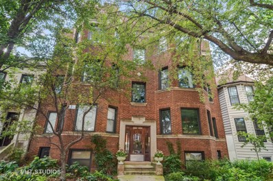 1253 W Foster Avenue UNIT 3W, Chicago, IL 60640 - #: 10087957