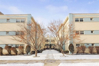 4856 N Paulina Street UNIT 1W, Chicago, IL 60640 - MLS#: 10087960