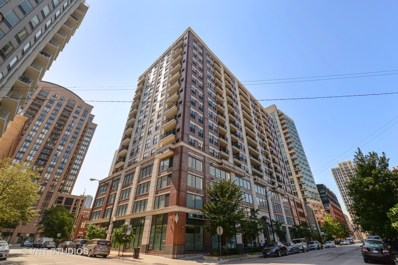 451 W Huron Street UNIT 904, Chicago, IL 60654 - #: 10087964