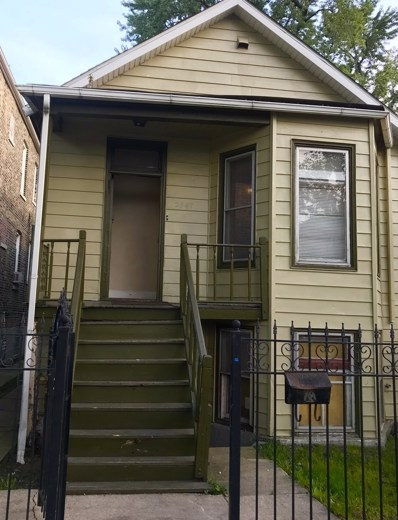 2947 W 38th Place, Chicago, IL 60632 - #: 10088002