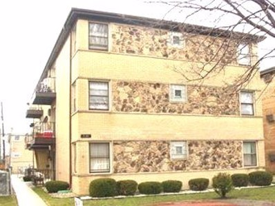 2646 N 72nd Court UNIT 3W, Elmwood Park, IL 60707 - MLS#: 10088032
