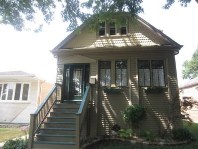 5612 S Sayre Avenue, Chicago, IL 60638 - MLS#: 10088036