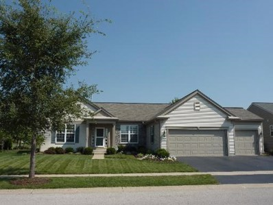 13108 Farm Hill Drive, Huntley, IL 60142 - MLS#: 10088062