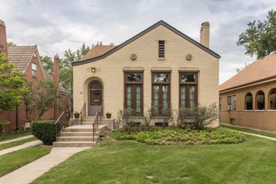 242 Imperial Street, Park Ridge, IL 60068 - MLS#: 10088106