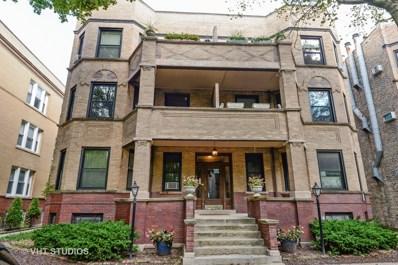 6221 N Magnolia Avenue UNIT 3S, Chicago, IL 60660 - #: 10088112