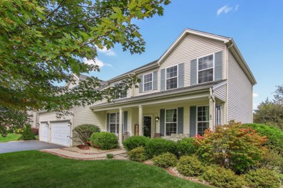 891 Canyon Trail, Yorkville, IL 60560 - MLS#: 10088136
