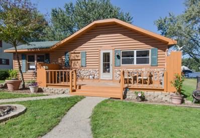 1614 River Terrace Drive, Johnsburg, IL 60051 - MLS#: 10088139