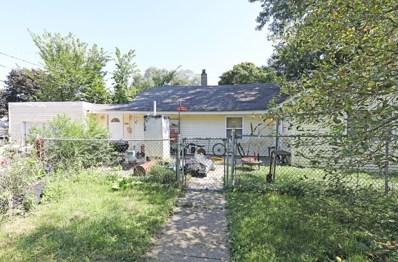 3406 Hilltop Drive, Wonder Lake, IL 60097 - #: 10088140