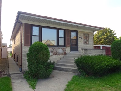 6404 S Keating Avenue, Chicago, IL 60629 - MLS#: 10088181