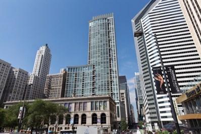 130 N Garland Court UNIT 4304, Chicago, IL 60602 - #: 10088198