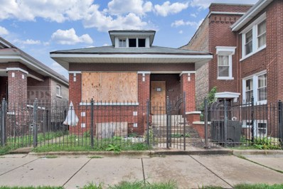 6222 S Artesian Avenue, Chicago, IL 60629 - MLS#: 10088217