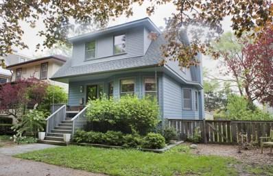 1126 Clinton Avenue, Oak Park, IL 60304 - MLS#: 10088227