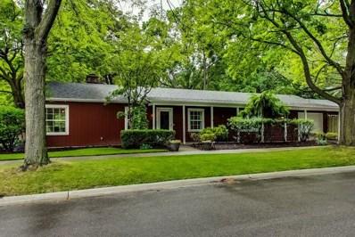 1732 Grove Street, Glenview, IL 60025 - #: 10088242