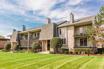 15711 Old Orchard Court UNIT 1N, Orland Park, IL 60462 - MLS#: 10088265