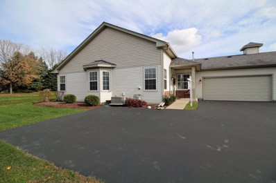 12288 White Tail Lane, Huntley, IL 60142 - #: 10088267