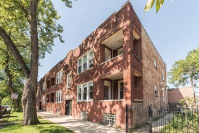 2632 W Francis Place UNIT 1, Chicago, IL 60647 - MLS#: 10088296