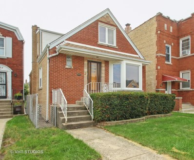 6041 W Gunnison Street, Chicago, IL 60630 - MLS#: 10088300